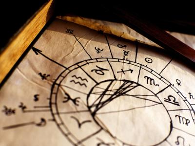 Individuelle Horoskope in der Astrologie