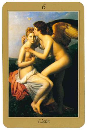 Religion und Engel