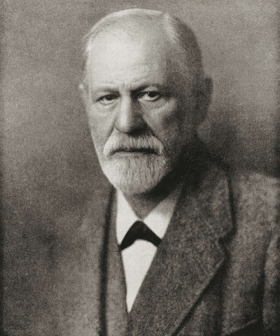 Traumforscher Sigmund Freud