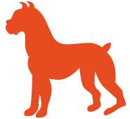 Tierkreiszeichen Hund