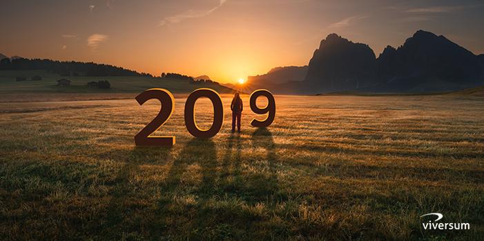 Astrologisches Jahr 2019
