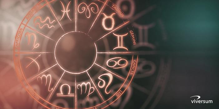 Horoskop zur Sonnenfinsternis
