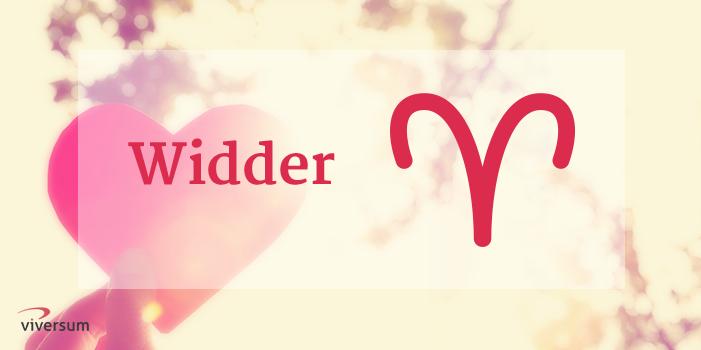 Liebeshoroskop Widder