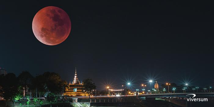 nächste Mondfinsternis