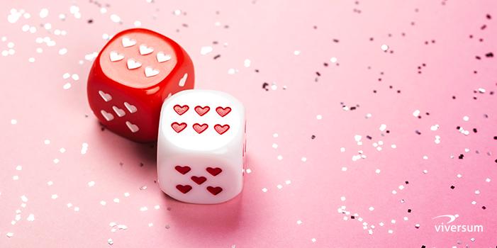 Liebeszahlen in der Numerologie