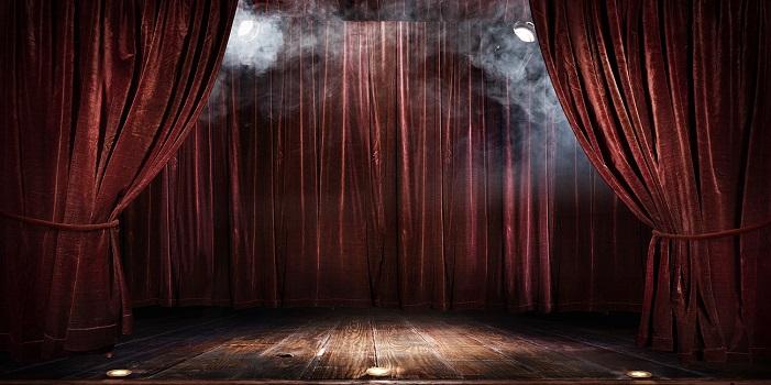 Traumdeutung Bühne