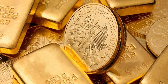 Traumdeutung Gold