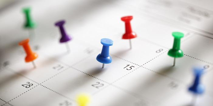 Traumdeutung Kalender