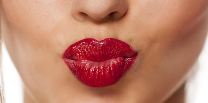 Traumdeutung Lippen