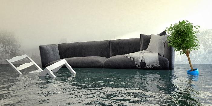 Traumdeutung Überschwemmung