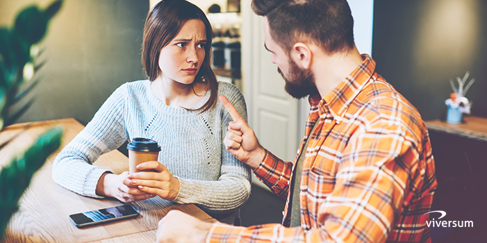 Tipps gegen Egoismus in der Partnerschaft | viversum