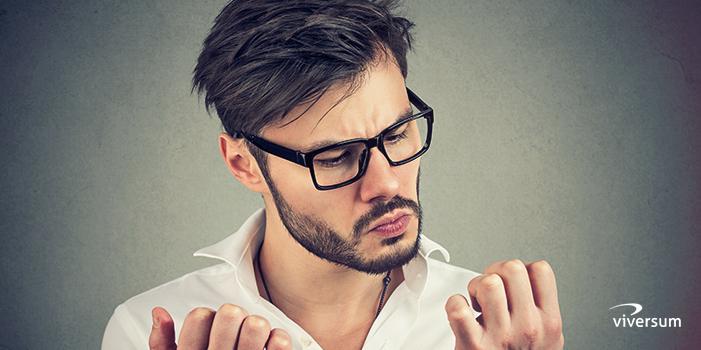 Körpersprache Mann: So deuten Sie die Signale | viversum