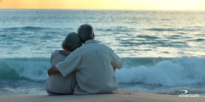Neue Liebe im Alter
