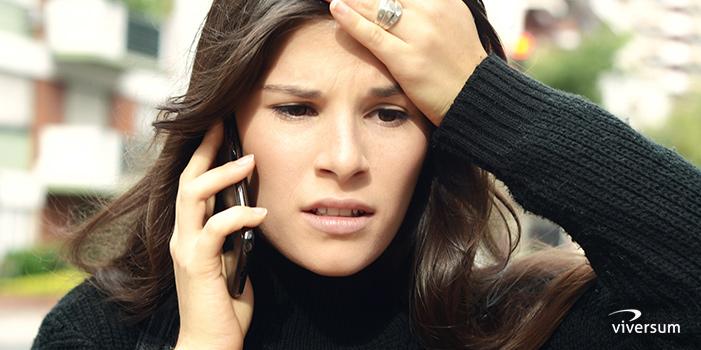 Telefonseelsorge in der Corona Krise
