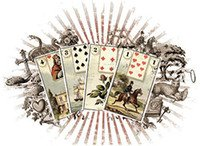 Lenormand Kombination