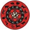 Die chinesische Astrologie - welches Tierkreiszeichen sind Sie?